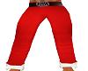 Sexy Santa Pants