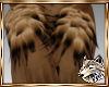 Hummal Wrist Fur
