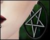 \/ Silver Pentagrams II