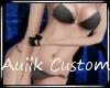 Unholy Custom Kini