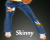 {SS} Tink Jeans Skinny
