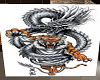 Dragon Poster 2