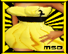 *MSD* YELLOW BPHAT DRESS
