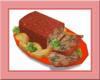 OSP Meatloaf Platter