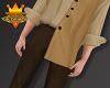 Joseon Straight Pants