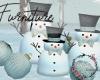 Xmas| Christmas Snowman