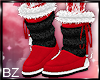 [bz] Jolly Boots - Red
