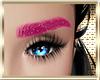 Pink JStarr GlitzEyebrow