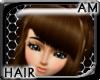 [AM] Witney Brown Hair