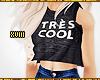! Tres Cool Crop