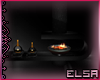 [E] HB Fireplace