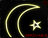 !VR! Neon Moon & Star