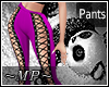 ~MP~ Corset Pants Pink