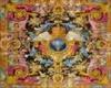 Louis XV tapestry