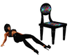 Moving Joke Chair