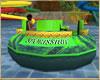 ~H~Water Raft