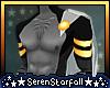 SSf~ Tegen | Arm Drape