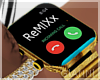 Apple Watch Custom Remix