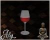 Yoga Pants Wine Glass