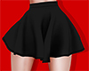 Carolyn Skirt Black
