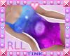 Galaxy Bodysuit