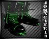 - PvC Toxic Boots -