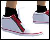 Sneakers Gucci White
