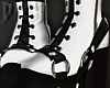 Controla Hoop Boots