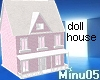 [M]victorian doll house