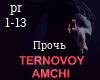 Ternovoy Amchi - Proch