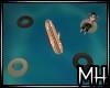 [MH] TC Chat Float