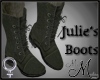 MM~ Julies Boots WB
