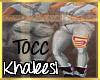 K:T2 Iota Tiddy Overalls