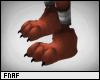FNAF | Foxy Feet