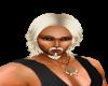 handsome blonde mustache