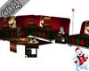 [CCQ]Christmas Sofa Set