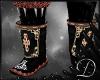 .:D:.Shen Boots
