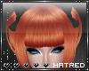 !H Jenna | Ginger