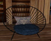 !S Island Wire Chair