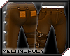 Steampunk: Pants