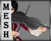 +Violin+ Mesh