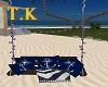 T.K Beach Swing