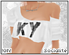 !0h! Kylie's Top