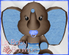 BABY ELEPHANT BOY