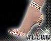 [W] Pink Heels EB