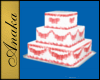 Wedding Cake Square 3