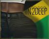 Yzo: dark jeans Xxl