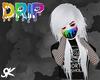 Drip Mask - SK
