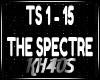 Kl The Spectre {RQ}