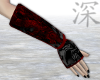 [SXA] Crimson Gauntlet